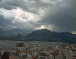 Santander – Panoramablick Webcam Live