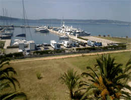 Split – Marina Kaštela Webcam Live
