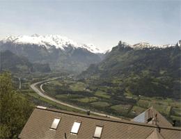 Triesenberg – Tristel Webcam Live