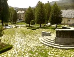 Korenica – StadtansichtWebcam Live