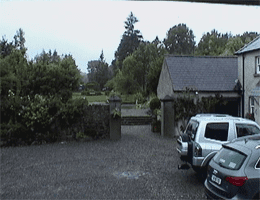 Coolgreany – Croghan Mountain Webcam Live
