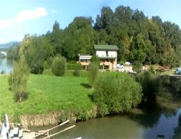 Kamnica Koblarjev Zaliv Webcam Live