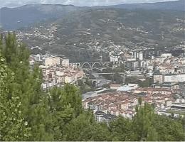 Ourense – Panorama Webcam Live
