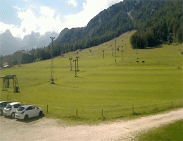 Kranjska Gora: Mojca – Rožle Webcam Live