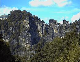 Struppen – Basteiblick Webcam Live