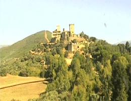 Verín – Parador Castillo de Monterrei Webcam Live