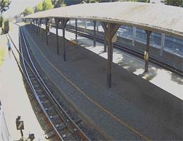 Zittau – Bahnhof Zittau Webcam Live