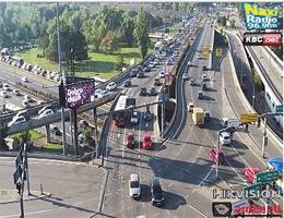Belgrad Autokomanda Webcam Live