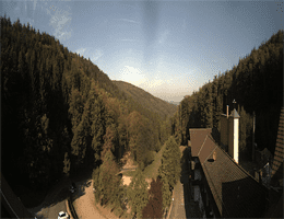Dammbach – Wald Hotel Heppe Webcam Live