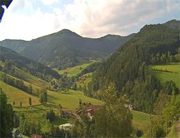Elzach – Yach-Sommerrain Webcam Live