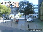Erfurt – Johannesstraße Webcam Live