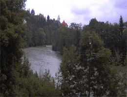 Füssen Bad Faulenbach Webcam Live