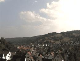 Frammersbach – Blick auf Frammersbach Webcam Live