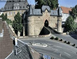 Friedberg (Hessen) – Burg Friedberg Webcam Live