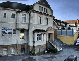 Friedberg (Hessen) – Theater Altes Hallenbad Webcam Live
