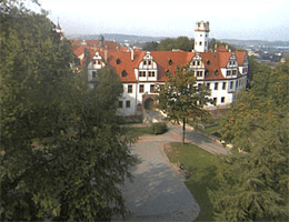 Glauchau – Schloss Forderglauchau Webcam Live