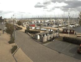 Grömitz – Yachthafen Webcam Live