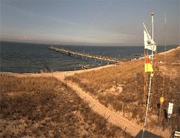 Graal-Müritz – Seebrücke Webcam Live