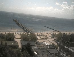 Großenbrode Fehmarnsund Webcam Live