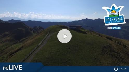 Maria Alm – FlyingCam Webcam Live