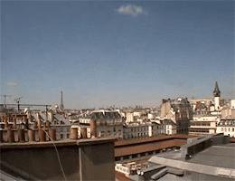 Quartier Saint-Germain-des-Prés Webcam Live