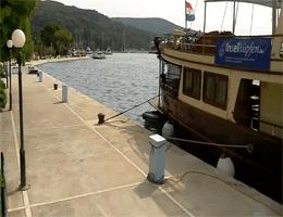 Slano – Bucht Webcam Live