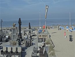 Zandvoort Strand Webcam Live