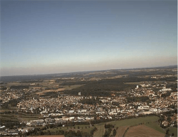 Aalen – Aussichtsturm Aalbäumle Webcam Live