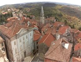 Buje – Panorama Webcam Live