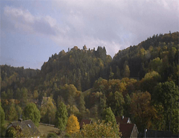 Dalwigksthal (Lichtenfels) – WetterCam Live