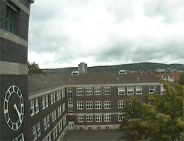 Göttingen – Felix-Klein-Gymnasium Webcam Live