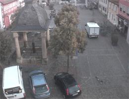 Höchstadt an der Aisch – Marktplatz Webcam Live