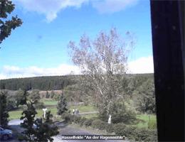 Hasselfelde – An der Hagenmühle Webcam Live