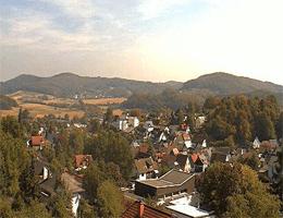 Holzhausen (Dautphetal) Webcam Live