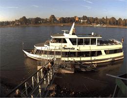 Königswinter – Rhein bei Königswinter Webcam Live