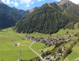 Kals am Großglockner – Panorama Webcam Live