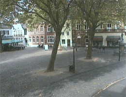Kempen – Buttermarkt Webcam Live
