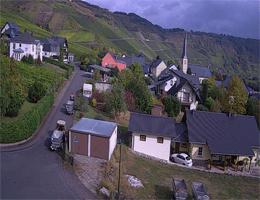 Kröv – Panoramablick Webcam Live