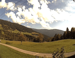 Laastadt – Blick über Arriach Webcam Live