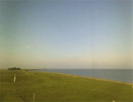 Langeneß Norderhörn Webcam Live