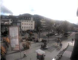 Lennestadt – Bahnhof Altenhundem Webcam Live