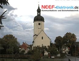 Rehbach (Leipzig) – Dorfkirche Webcam Live