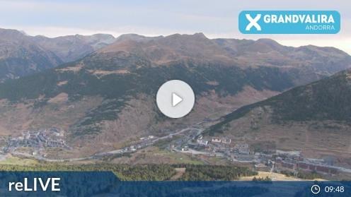 Soldeu – Espiolets Webcam Live
