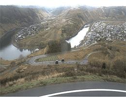 Kröv – Bergkapelle Webcam Live