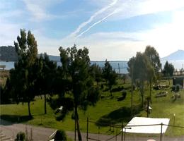 Talamone – Hibiscus Escola de surf Webcam Live