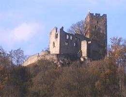 Waldkirch – Burgruine Kastelburg Webcam Live
