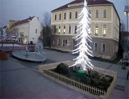 Slavonski Brod – Korzo Webcam Live
