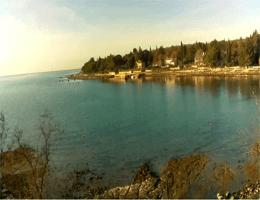 Umag – Hotel Zlatna Vala Webcam Live