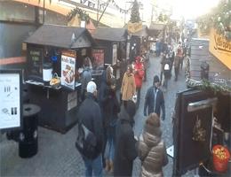 Zagreb – Fuliranje Webcam Live