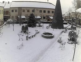 Čazma – Čazmanskog Kaptola Platz Webcam Live